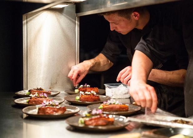 Restaurant Dim Dining mikt op hoger niveau met hulp van sterrenchef Peter Goossens