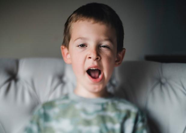 'Veel kinderen ademen constant door de mond, waardoor ze sneller ziek worden en hun gezicht uitzakt'