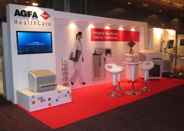 Agfa onderhandelt met Italianen over verkoop HeathCare IT-activiteiten