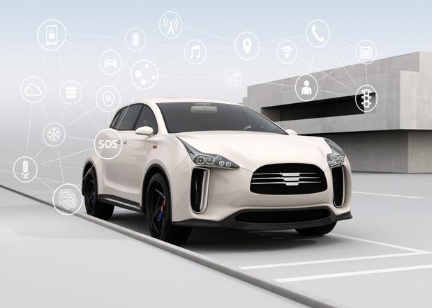 L'UE préfère la 5G au wifi pour les voitures connectées