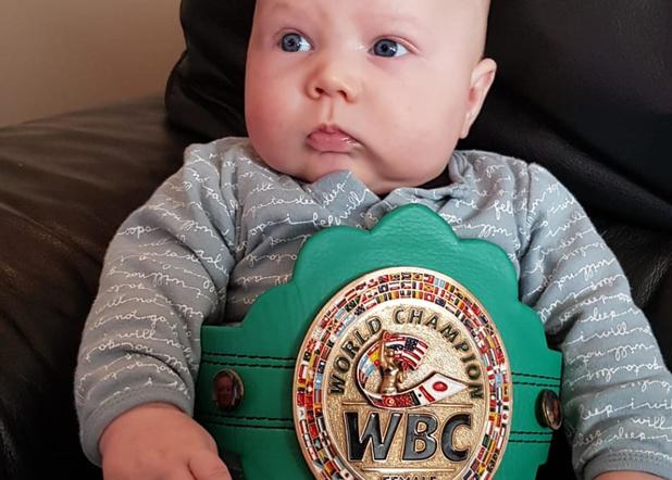 Videodagboek (10) - Succeswensen van overal voor onze bokskampioene