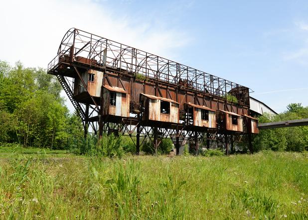 Urbexen voor beginners: 'Een verlaten gebouw betreden is nooit zonder risico's'