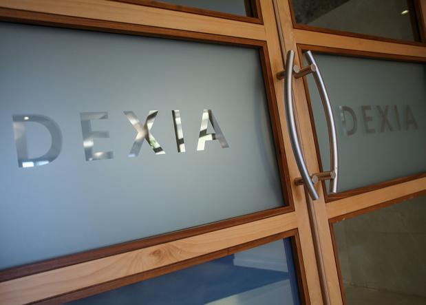 Dexia a fortement réduit ses portefeuilles commerciaux et son bilan l'an dernier