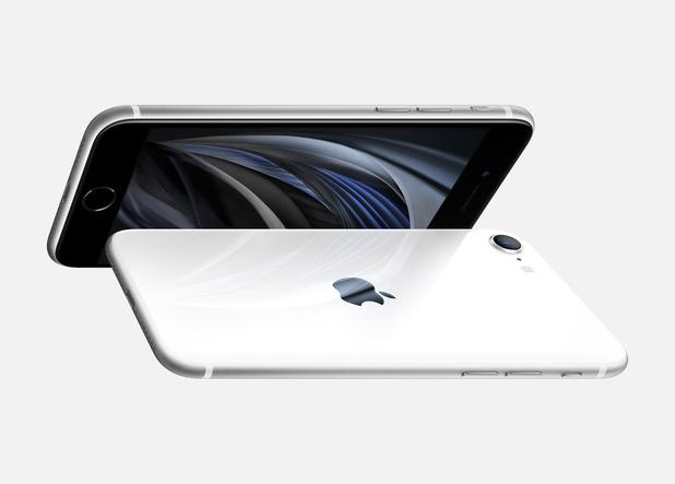 Apple présente le très attendu nouvel iPhone SE