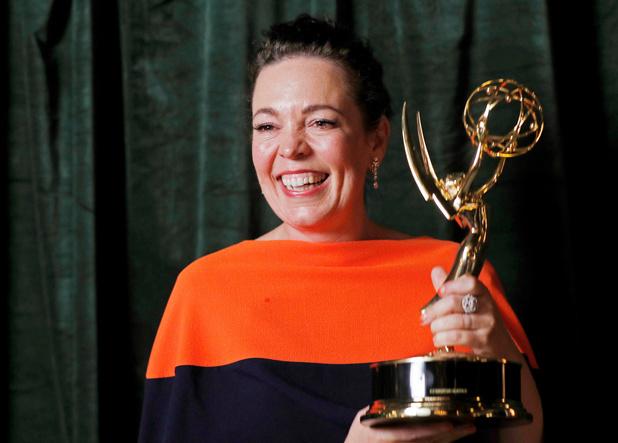 Emmy Awards: triomphe pour The Crown, Ted Lasso élue meilleure comédie