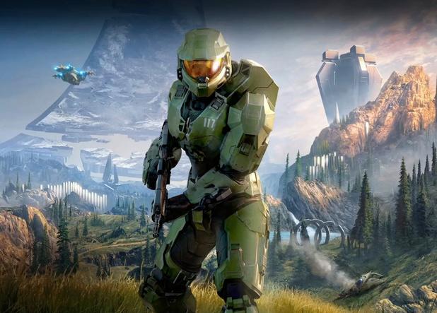 Microsoft stelt lancering van gamehit Halo Infinite uit door coronacrisis