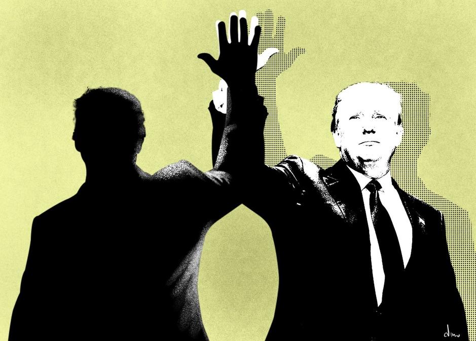 Rechtsstaat in crisis? Hoe het Amerikaanse Justitieministerie een marionet van het Witte Huis dreigt te worden