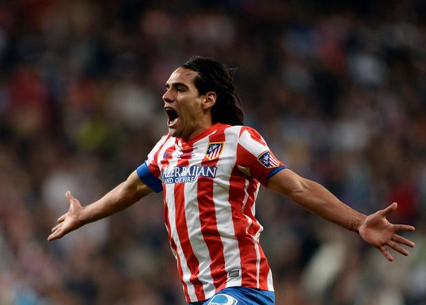 Quiz du jour: les meilleurs buteurs de l'Europa League