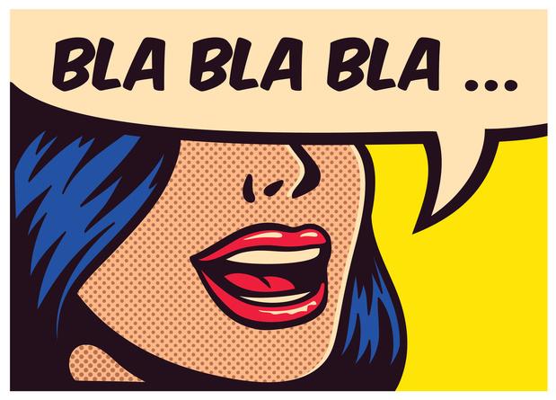 Les tics de langage, ces expressions qui façonnent notre quotidien