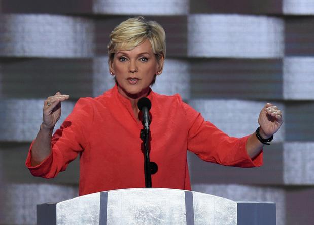 USA: Joe Biden choisit l'ex-gouverneure Jennifer Granholm comme ministre de l'Energie