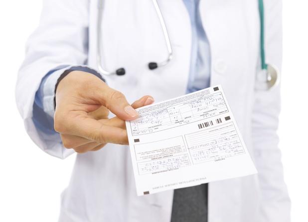 Médicament: à partir d'aujourd'hui plus besoin de prescription (même électronique)