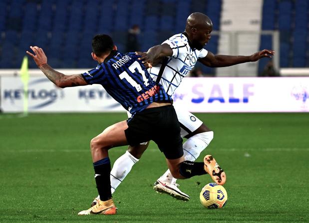 Serie A: occasions ratées pour la Juventus, l'Inter et Milan
