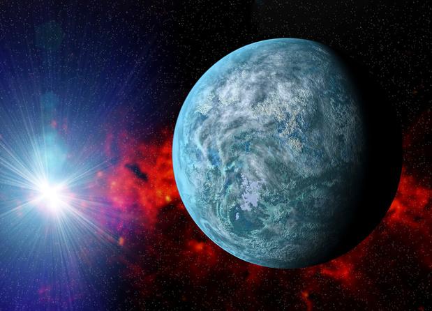 Sommes-nous les extraterrestres des autres? Pour ces 29 planètes, c'est possible