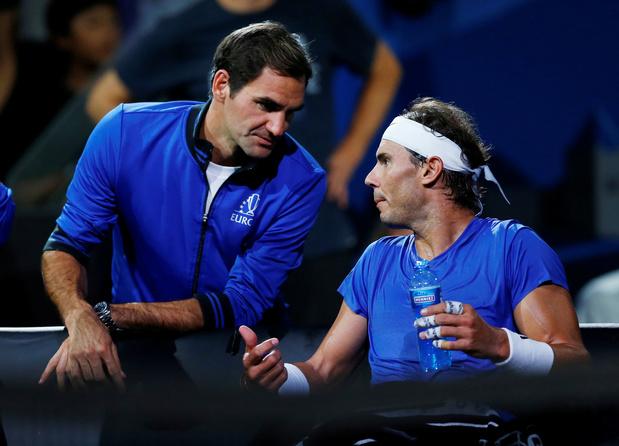 Incendies en Australie: Federer et Nadal font un don de 150.000 euros
