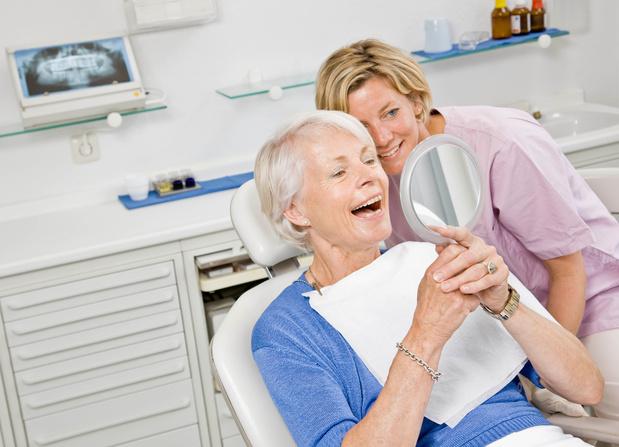 Une dent manque et c'est votre santé bucco-dentaire qui est déréglée