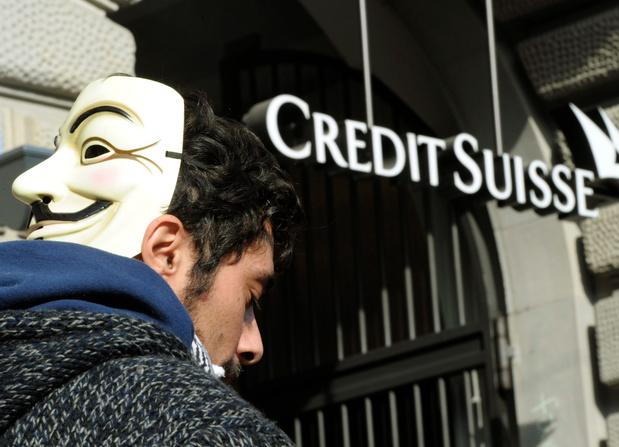 """Denis-Emmanuel Philippe, avocat-fiscaliste: """"Credit Suisse: pas du tout une surprise"""""""