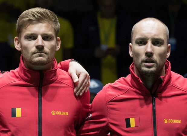 La nouvelle ATP Cup va lancer la saison 2020 de tennis