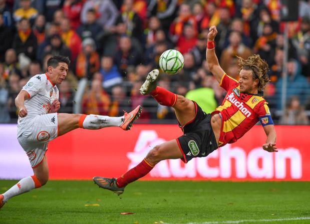 Guillaume Gillet est de retour en Belgique !