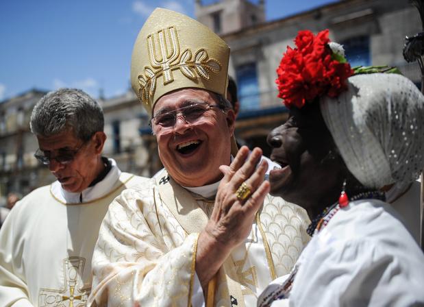 L'artisan du dégel entre Cuba et les Etats-Unis, le cardinal Jaime Ortega, est décédé