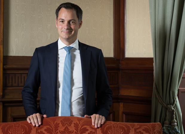"""Le ministre des Finances annonce """"un système de garanties solide"""" et fait appel à la SFPI"""
