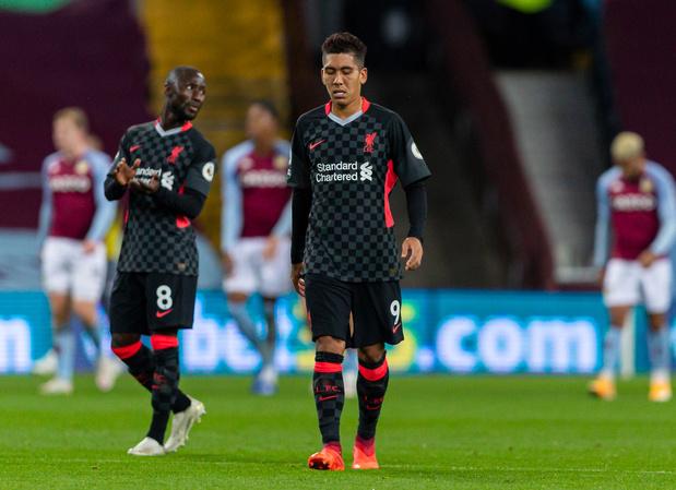 "Ecrasé par Aston Villa (7-2), Liverpool a ""perdu le fil"", admet Klopp"