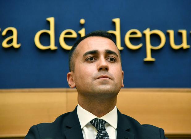 Crise politique en Italie: les membres du M5S approuvent la formation d'une coalition avec le Parti démocrate