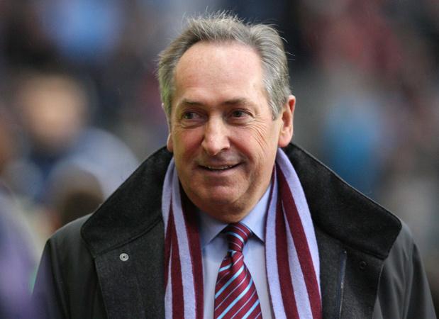 Gérard Houllier, ancien entraîneur de la France et de Liverpool, est décédé