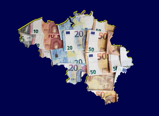 La dette nette de l'Etat fédéral s'élève à près de 430 milliards d'euros