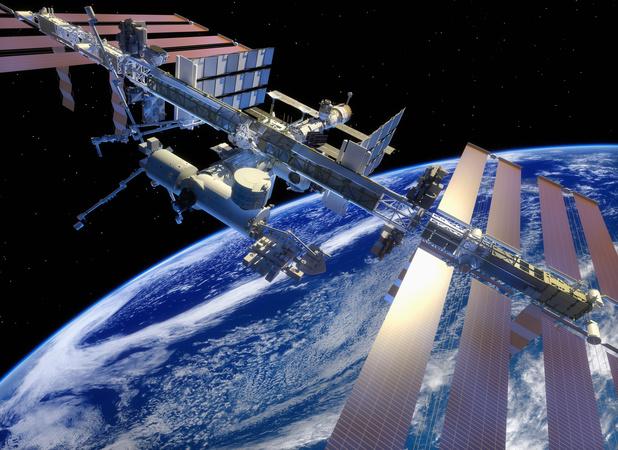La NASA enquête sur un premier délit possible dans l'espace