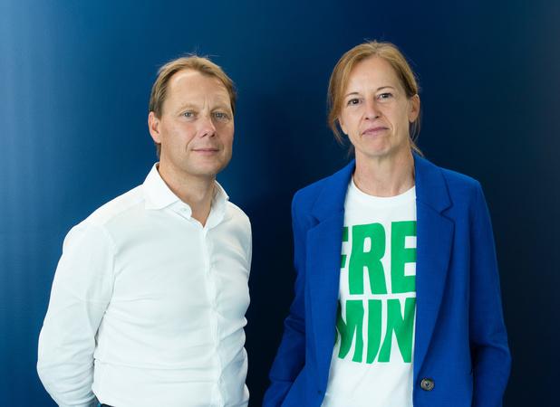 Starter van de week: BioStrand innoveert genetisch onderzoek