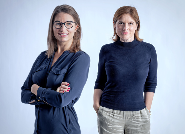Ruth Janssens werkt aan nieuw techfonds
