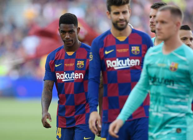 Qui est Junior Firpo, le nouveau latéral gauche recruté par le Barça?