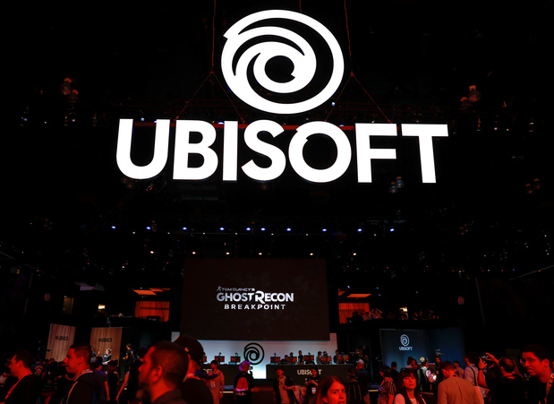 Ubisoft licencie des top-managers suite au scandale MeToo