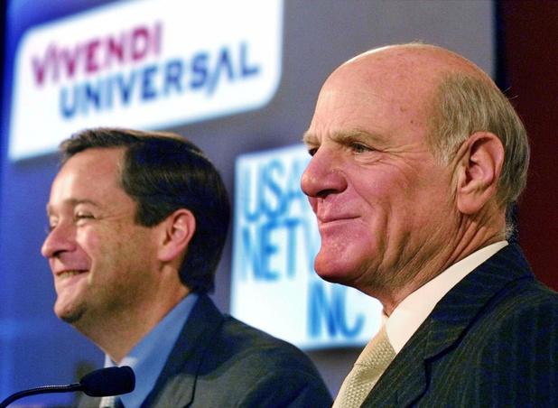 Vivendi et Universal Music Group, une union de deux décennies qui s'achève aux portes de la Bourse