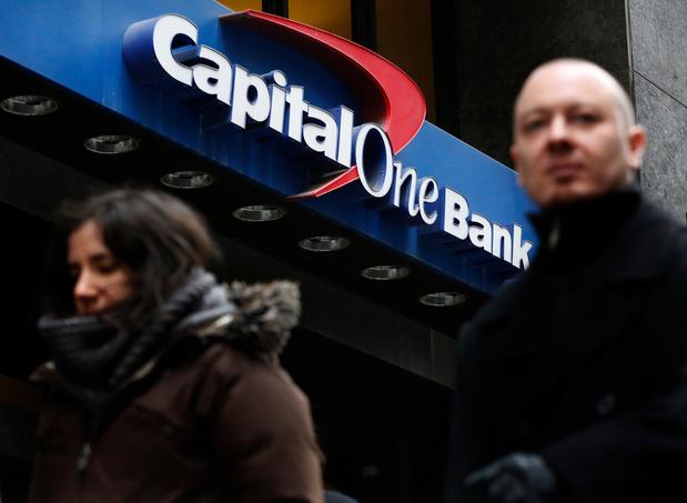 Hacker steelt data van 106 miljoen klanten van Amerikaans bankbedrijf