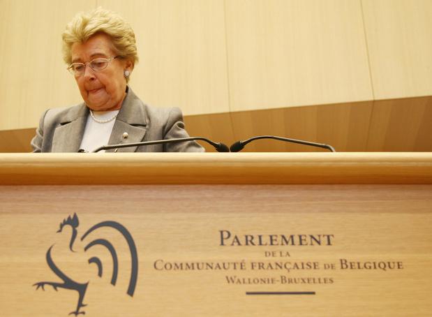 'Alleen Brussel houdt België nog samen'
