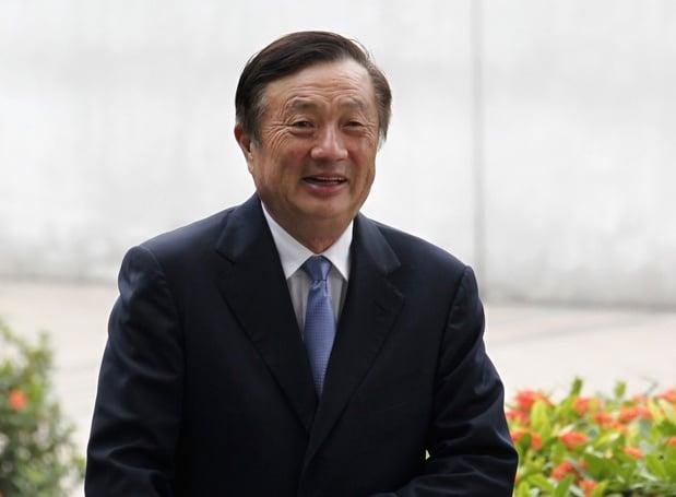 Huawei wil deel 5G-productie van China naar Europa verhuizen