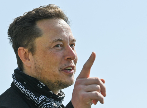 Musk wil Duitse Tesla-fabriek dit jaar opstarten