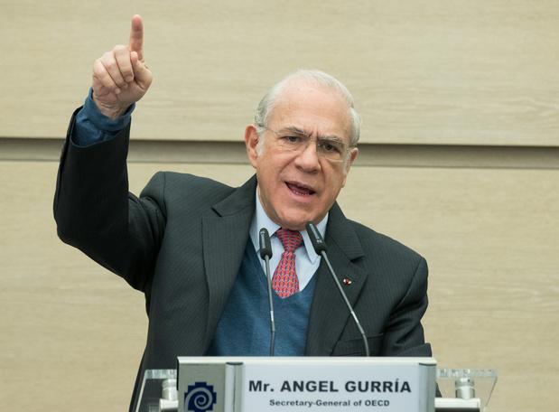 La Colombie devient officiellement le 37e membre de l'OCDE