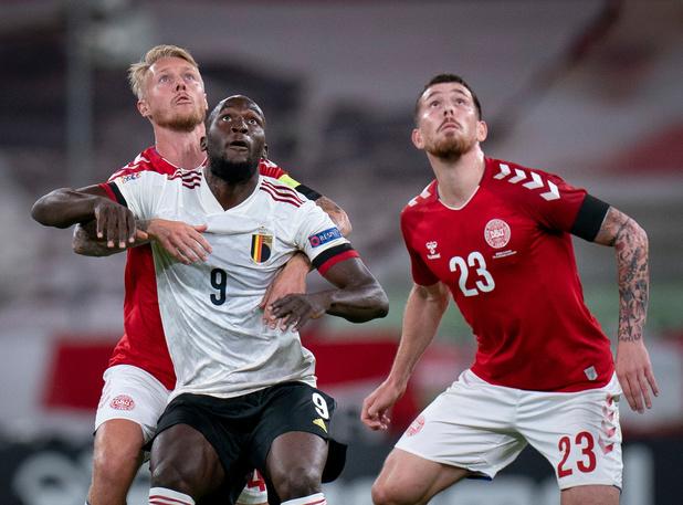 """Foot """"à la Guardiola"""", prestige et ambition: où en est le Danemark?"""