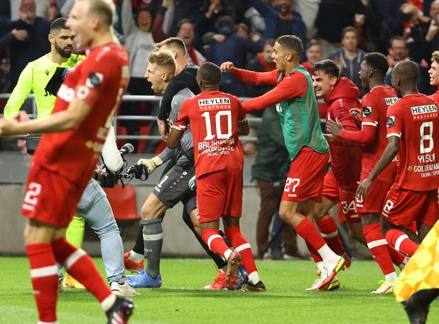 Europa League et Conference League: Les clubs belges fixés sur leur sort ce vendredi