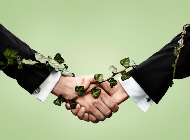"""""""Le Green Deal est une bonne idée"""""""