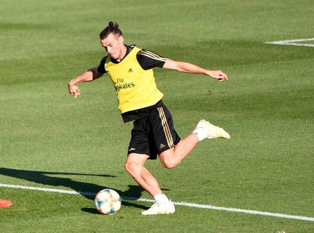 Bale a refusé de jouer avec le Real contre le Bayern