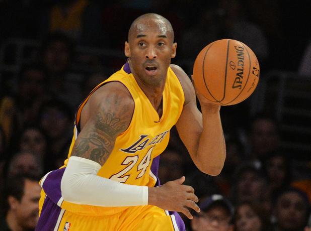 Kobe Bryant, légende de la NBA, perd la vie dans un crash d'hélicoptère
