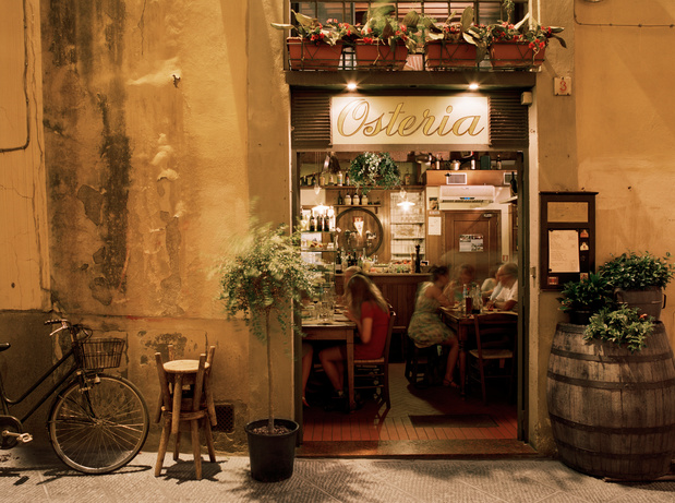Italiaanse restauranthouders roepen op tot burgerlijke ongehoorzaamheid en openen deuren