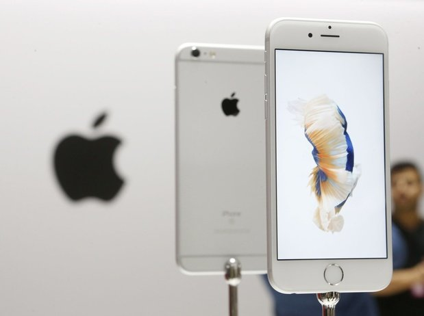 Apple accepte de payer jusqu'à 500 millions de dollars pour ses iPhones ralentis