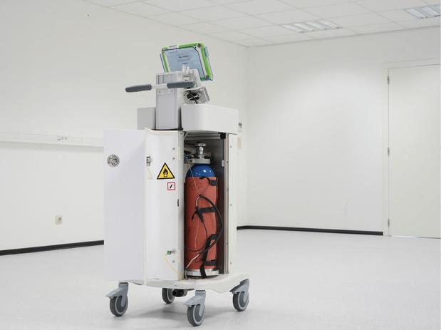 La medtech allemande CryoTherapeutics lève 7 millions d'euros et débarque à Liège