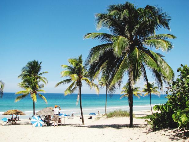 Cuba opent kleine eilanden voor toeristen