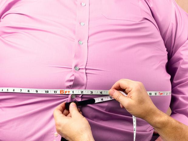 L'obésité accroît le risque de diarrhée chronique