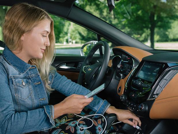 Android Auto nu eindelijk ook écht beschikbaar in België